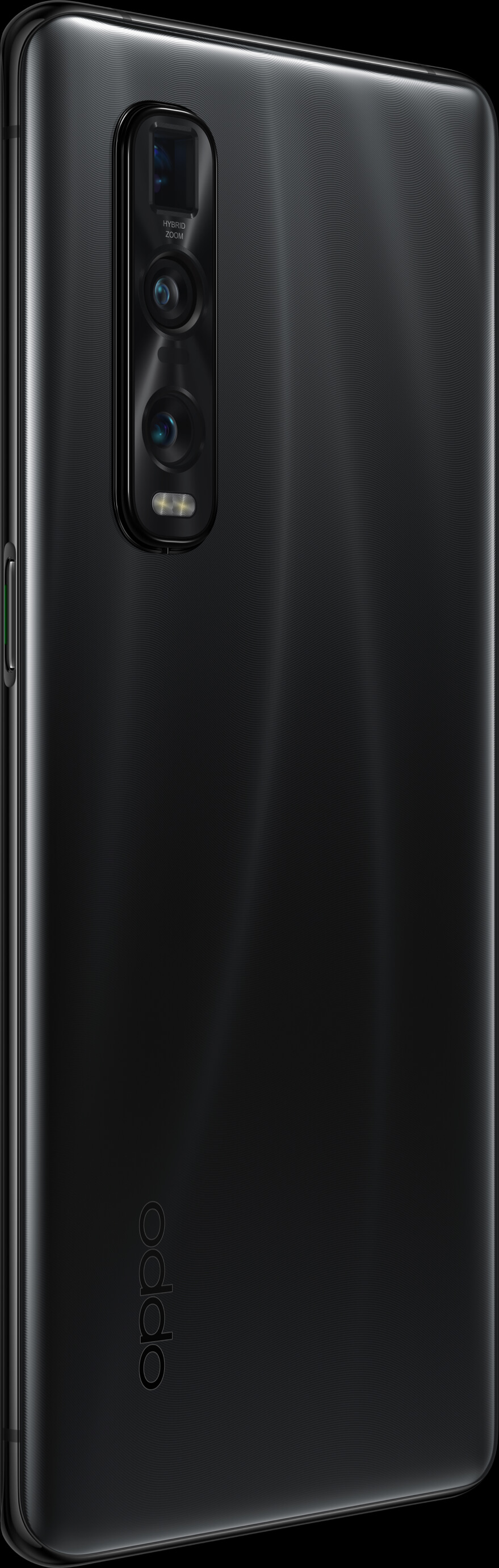 OPPO FIND X2 Pro Black Ceramic
